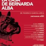 """""""Esto no es La casa de Bernarda Alba"""" y Julia de Castro"""