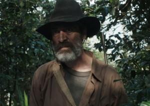 Rafa Rojas Premio a Mejor actor en el Festival ICARO por «Los gigantes no existen»