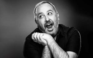Carlos Areces arranca el rodaje de «Yo, mi mujer y mi mujer muerta» del director andaluz Santi Amodeo