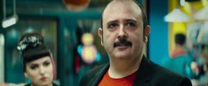 """""""Orígenes secretos"""" ya en Netflix con la participación de Carlos Areces"""