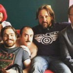 """""""Sólo se vive una vez """" se estrena hoy en cines con la participación de CARLOS ARECES"""