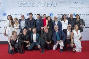 «Estoy Vivo» estrena esta nueva temporada con Lelé Guillén el 26 de septiembre