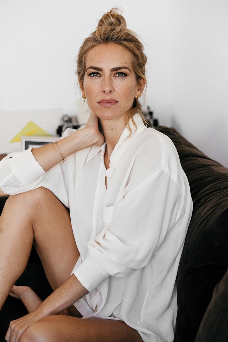 Kira Miró - actriz - representante - MC artistas